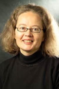 Liisa Lähteenmäki