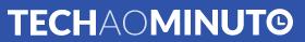 Techao minuto logo